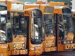 deposito autobus