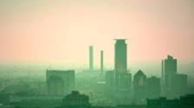 inquinamento Brescia