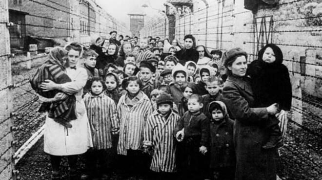 shoah - deportati