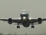 decollo aereo