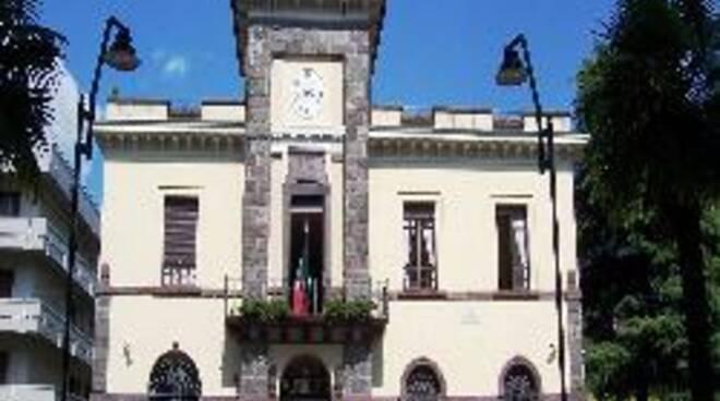 Darfo Boario Terme, Municipio