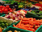 frutta e verdura supermercato
