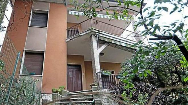 casa Gatti via Ugolini