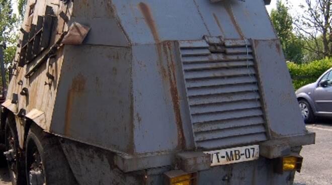 Operazione Ros contro secessionisti veneti, 24 arresti