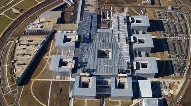 ospedale Giovanni XXIII Bergamo