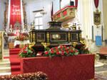 urna San Vitale castegnato