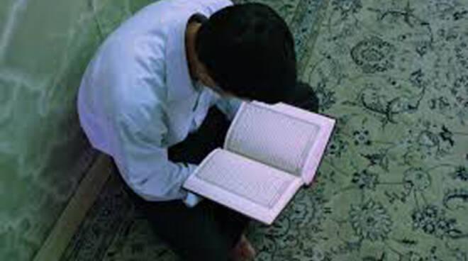 corano lettura