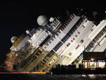 costa concordia naufragio