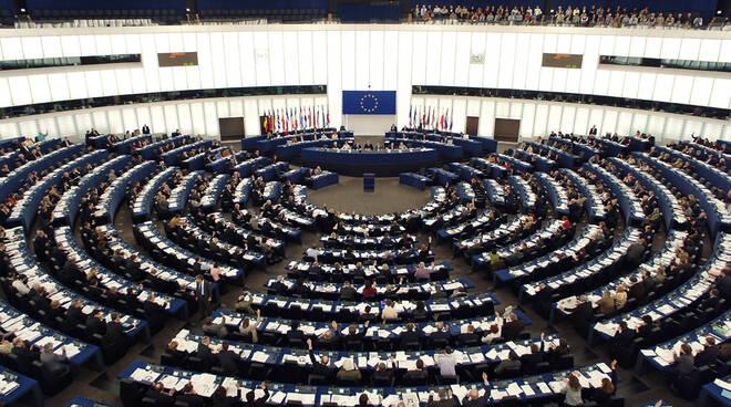 Europa parlamento