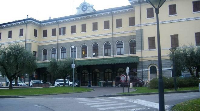 stazione desenzano