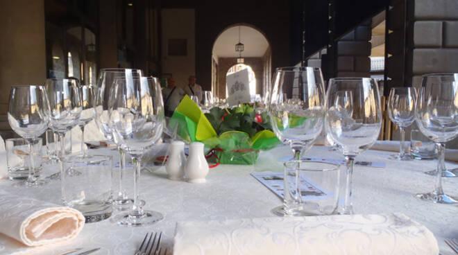 cena portici Iseo