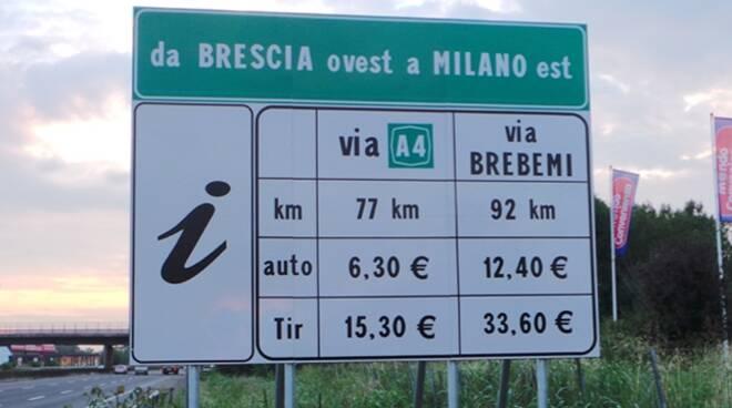 cartellone A4-Brebemi-autostrade