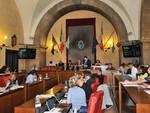 consiglio comunale giunta delbono