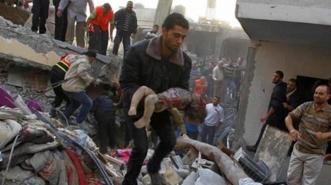 gaza-morti