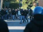 scontri ultras