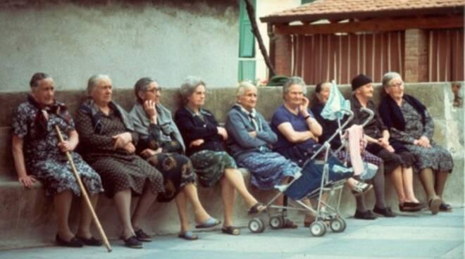 signore anziane