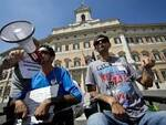 stamina protesta roma