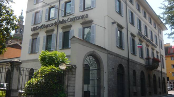 Banca Valle Camonica-sede centrale