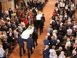 funerali greta matteo