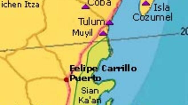 Map_Mahahual
