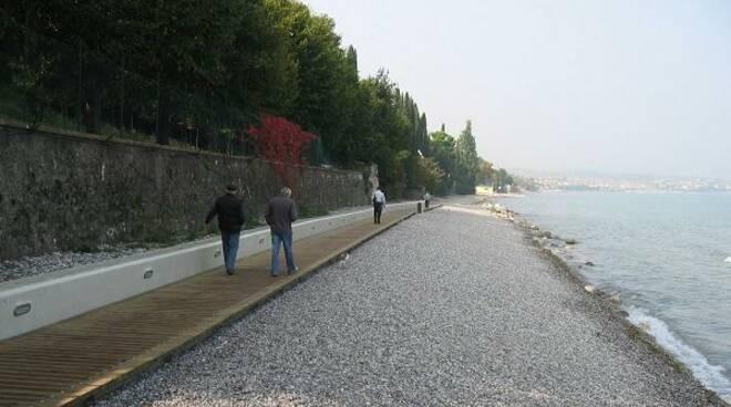 Passeggiata Rivoltella (2005)