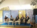 FESTIVAL LETTERATURA_GRANA PADANO_PRESENTAZIONE LIBRO RICETTE CHEF STELLATI