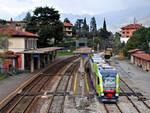 trenord Brescia-Iseo