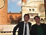 Del Bono in visita a Cremona