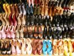scarpe collezione
