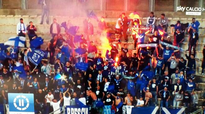 ultras Brescia 1