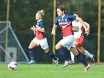 Leonesse calcio femminile Brescia
