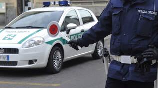 polizia locale controlli