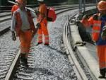 lavori ferrovie