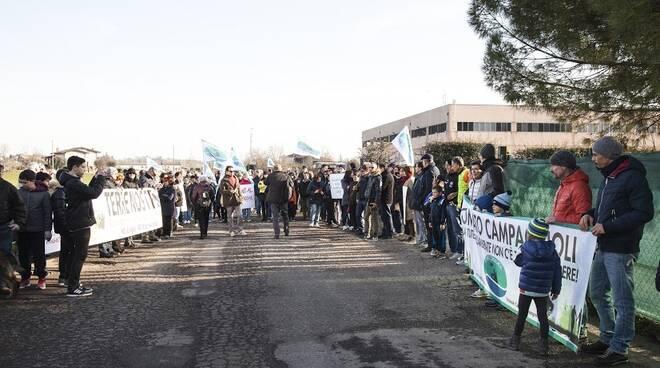 comitato campagnoli no biogas3