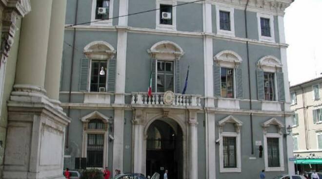 palazzo Martinengo Colleoni Brescia