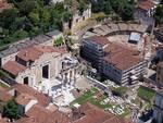 veduta-aerea-foro-romano-brescia