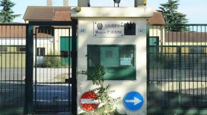 Caserma Serini