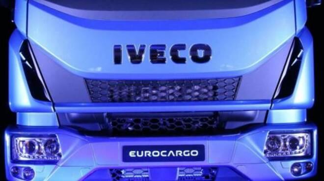 Eurocargo Iveco