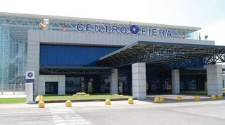 Centro Fiera Montichiari