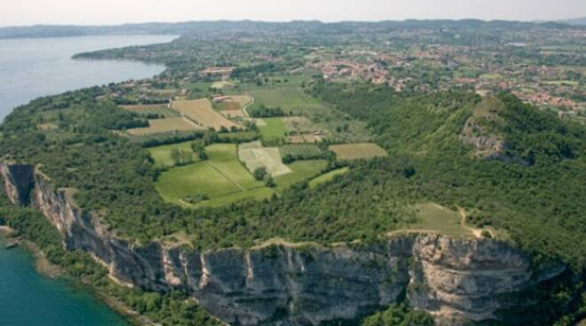 Rocca Manerba