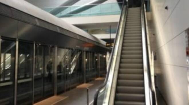 record-accessi-metro-notte-bianca