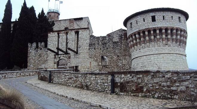 Castello-Brescia