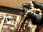 Rapina gioielleria