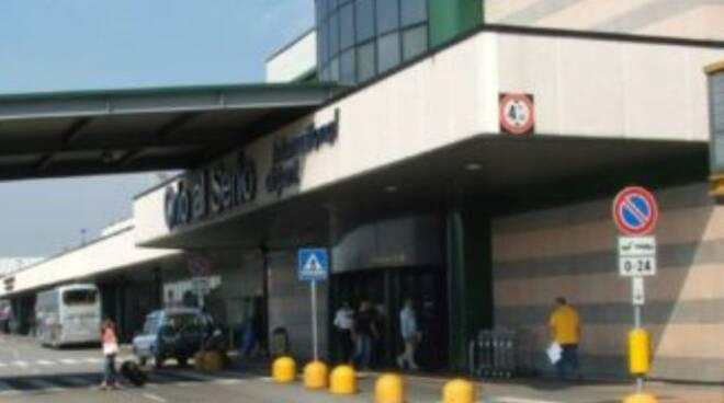 Aeroporto Orio