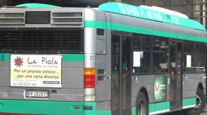 Autobus Bs
