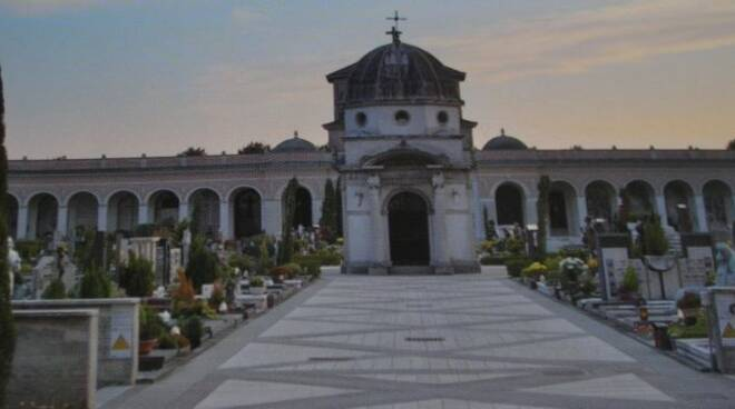 Cimitero Chiari