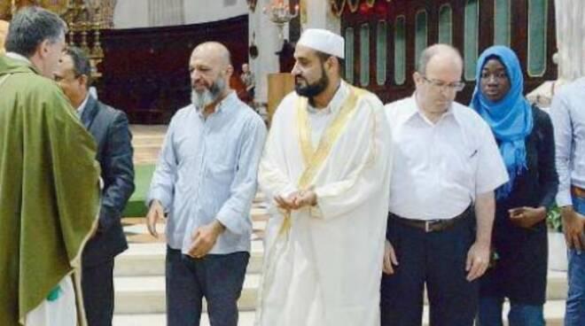 Cristiani islamici