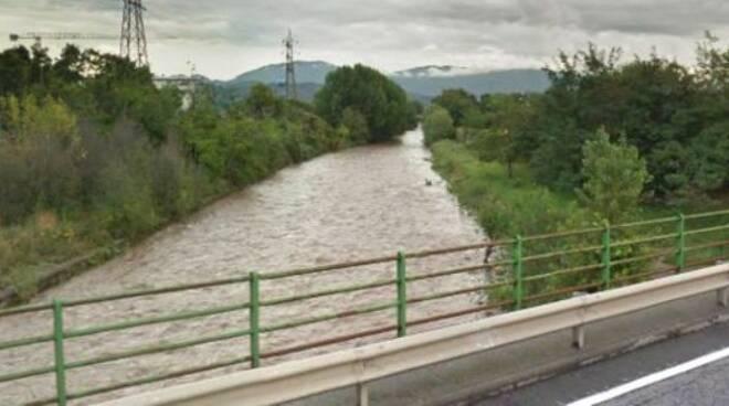Mella fiume