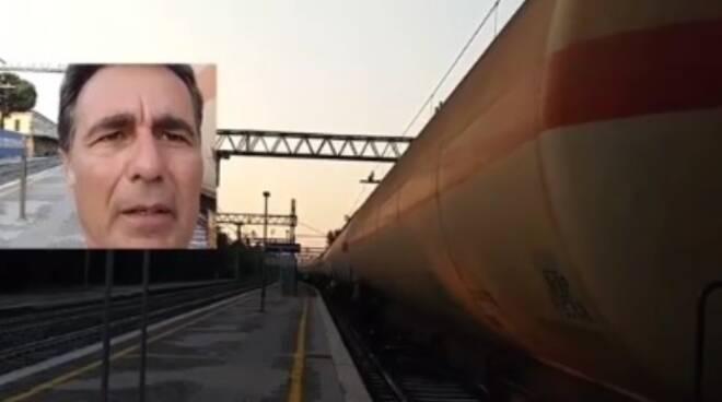 Treno gas
