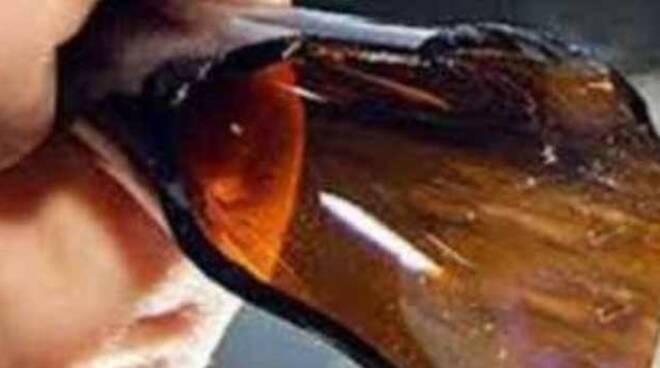 sirmione-rapina-tabaccheria-bottiglia-vetro